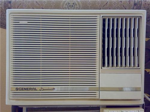 احتراق المكيفات Air Condition