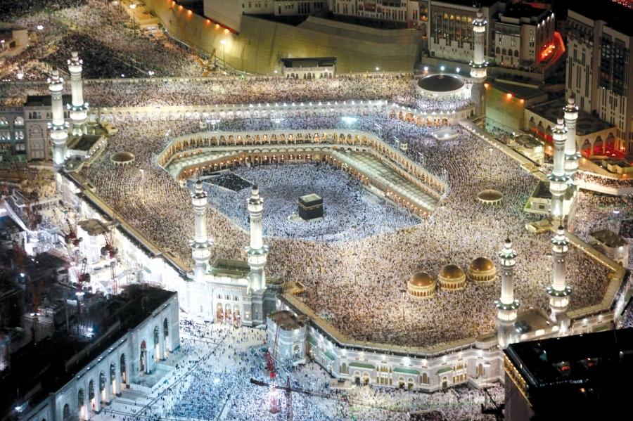 ليلة الجمعة 22 رمضان