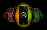 ساعة نايك فيول 2012  Nike+ FuelBand