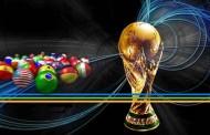 جدول مباريات كأس العالم 2014