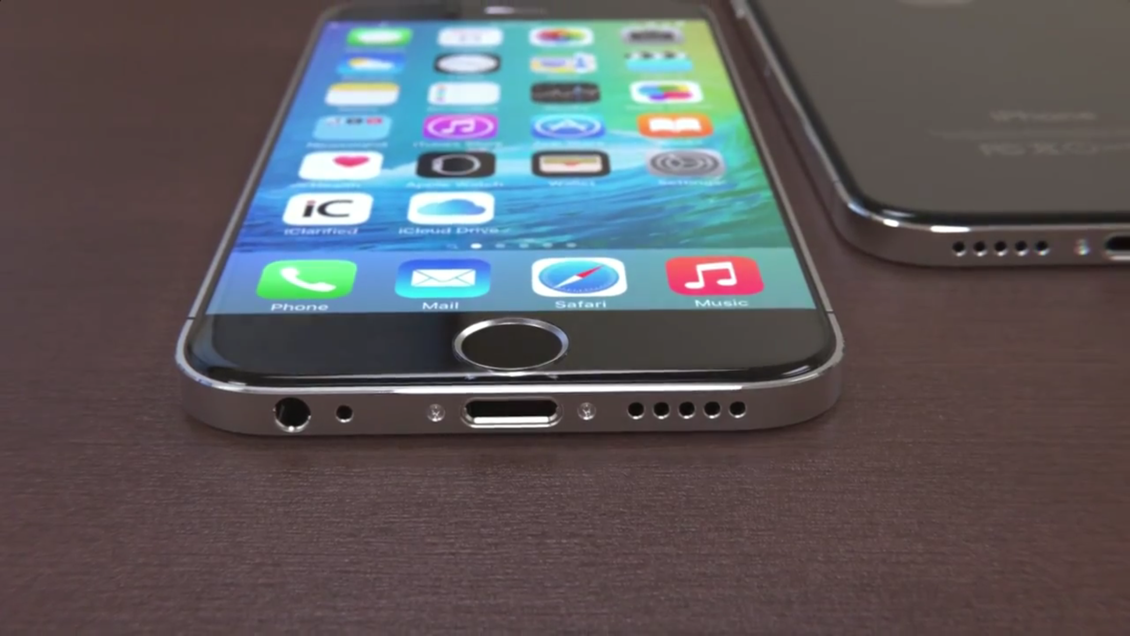 الجديد بالصور والفيديو iPhone 7