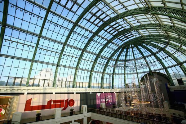 أفتتاح متجر أبل في الإمارات