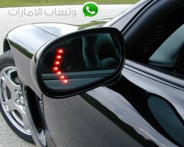 200 درهم قيمة المخالفة لعدم استعمال الإشارات عند تغيير اتجاه المركبة