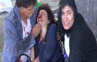 فيديو أنفجار أنقرة